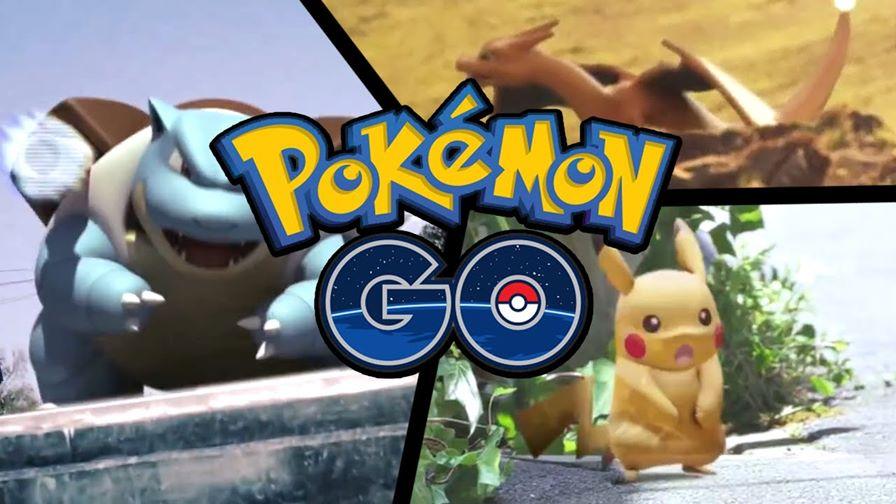 """pokemon-go-android-novas-informacoes Pokémon GO: lançamento mundial foi """"pausado"""" devido a problemas nos servidores"""