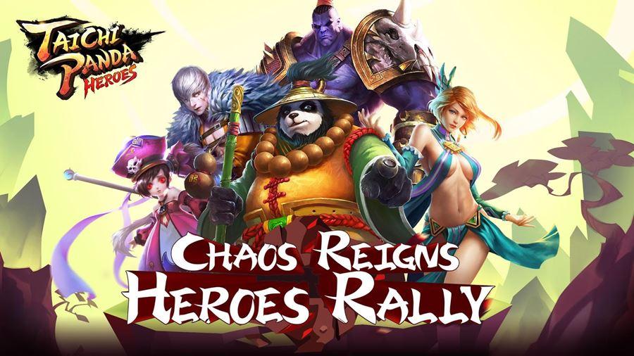 taichi-panda-heroes-apk Taichi Panda Heroes é lançado globalmente e chega a qualquer momento no Android e iOS