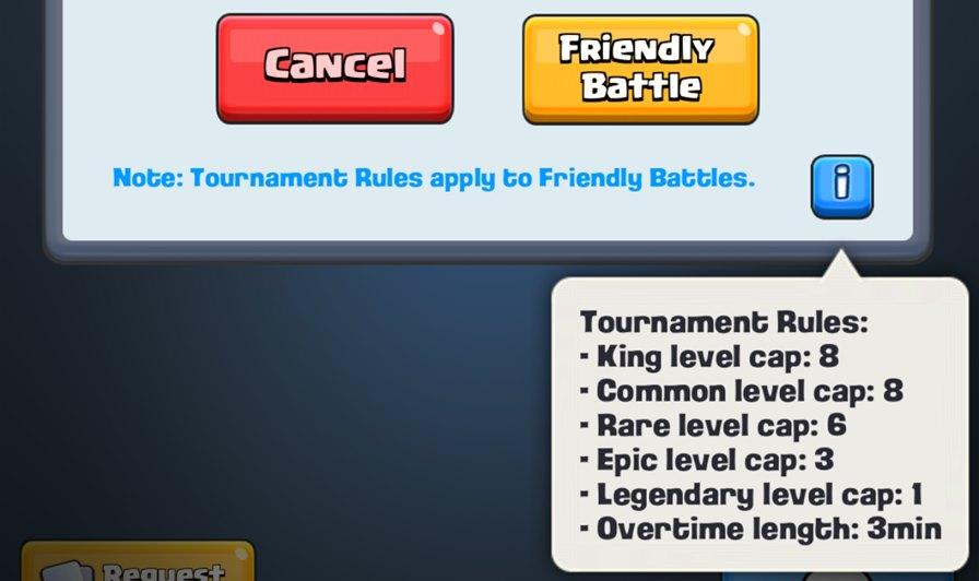 Clash Royale vai adicionar torneios no clã na próxima atualização