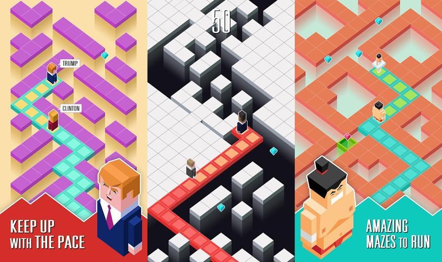 versus-run-android Melhores Jogos para Android da Semana #15 de 2016
