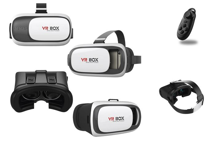 vr-box-2.0-android Veja 4 Óculos de Realidade Virtual Baratos para usar no Android e iOS