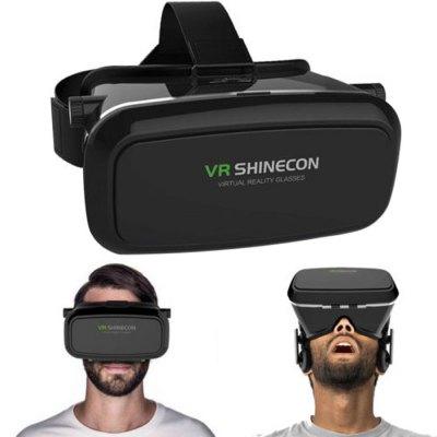 vr-shinecon-oculos-realidade-virtual-android-ios Veja 4 Óculos de Realidade Virtual Baratos para usar no Android e iOS