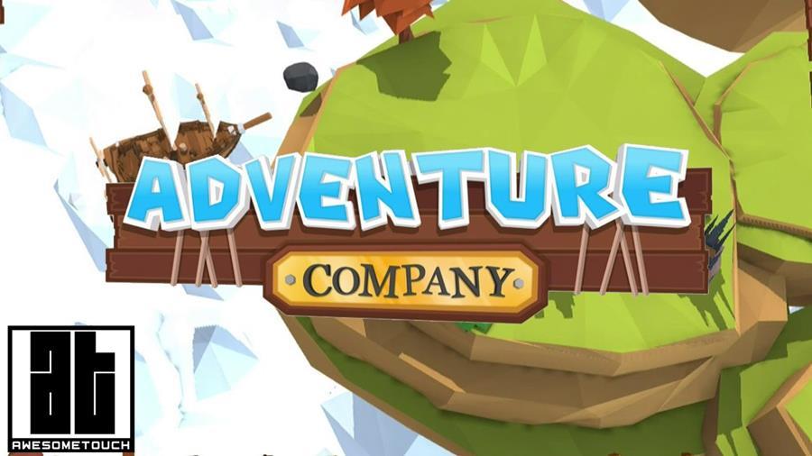 adventure-company-android-ios Adventure Company é o próximo game da produtora de War Tortoise