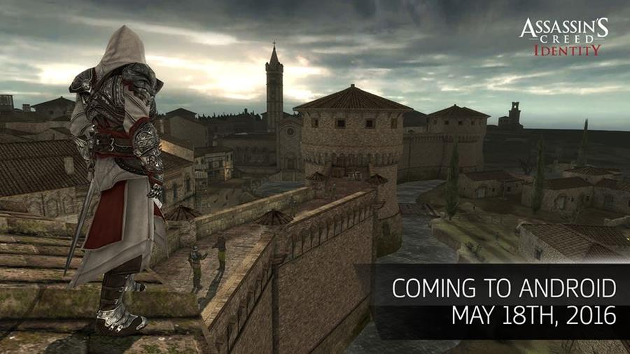 assassins-creed-identity-android-data Assassin's Creed Identity chega dia 18 no Android! E continua sendo um jogo pago