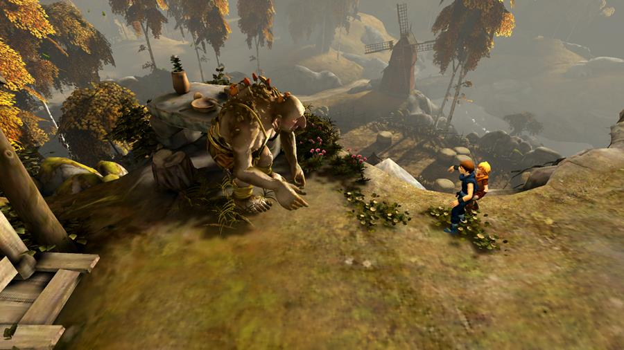 brothers-a-tale-of-two-sons-android Brothers: a Tale of two Sons finalmente é lançado para Android