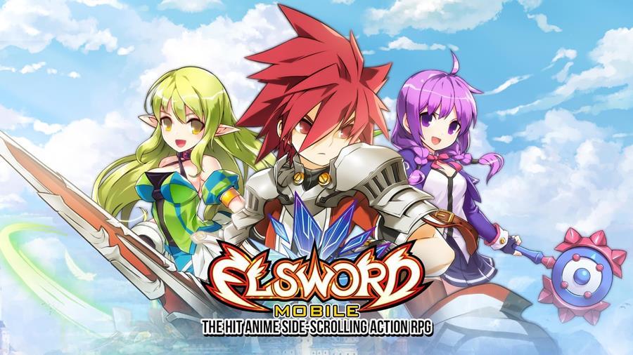 elsword-evolution-android-ios Elsword: RPG Online chega nos celulares mantendo a qualidade da versão para PC