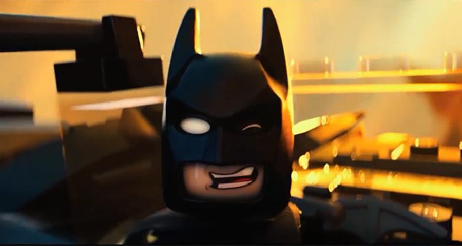 lego-batman Promoção de jogos pagos da LEGO no Android: Batman, Vingadores e muito mais