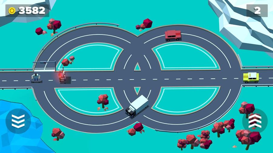 loop-drive-2-Android-ios