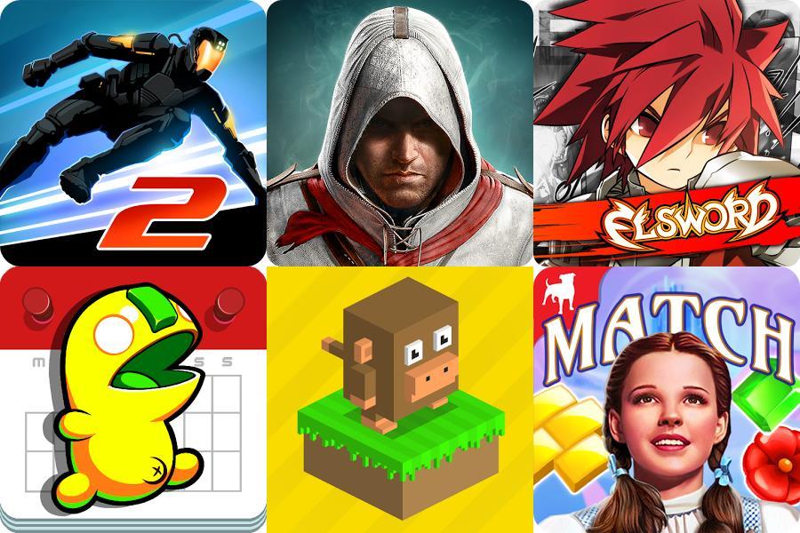 Melhores Jogos para Android da Semana #20 de 2016