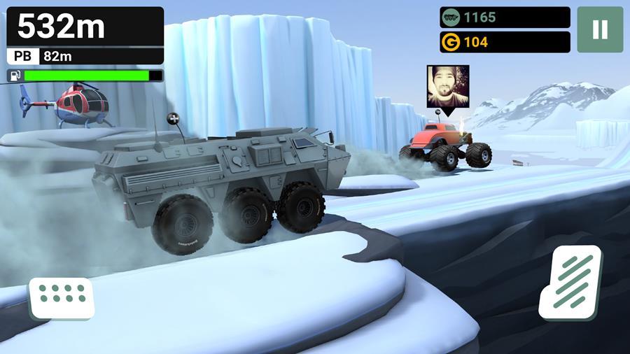 mmx-hill-climb-android-ios-1 MMX Hill Climb é uma versão com gráficos HD de Hill Climb Racing