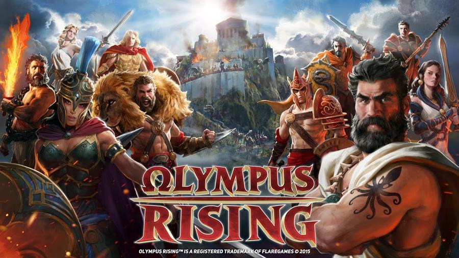olympus-rising-android-ios 25 Melhores Jogos para Windows Phone e W10 Mobile de 2016