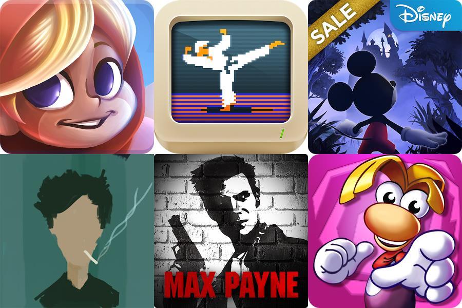 promocao-jogos-android-pagos-gratis-maio Maestria, Max Payne, GTA: Veja jogos Android em promoção