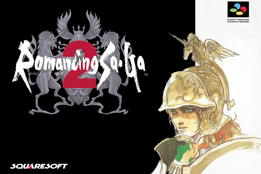 romacing-saga-2-android-ios Square Enix lança Romancing SaGa 2 no Android e iOS