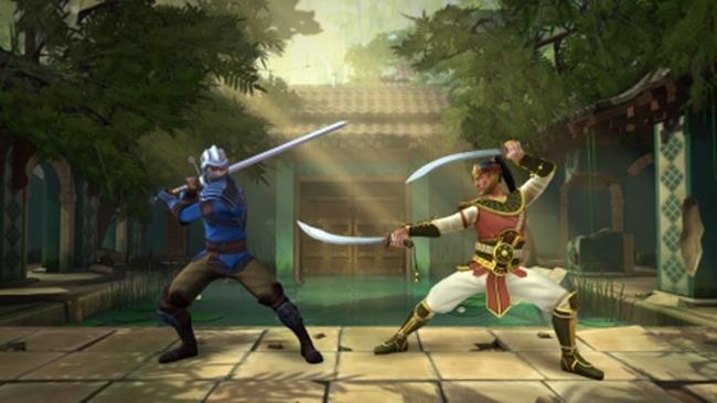 shadow-fight-3-3d-gameplay-android-ios Shadow Fight 3 será realmente em 3D! Veja a data de lançamento