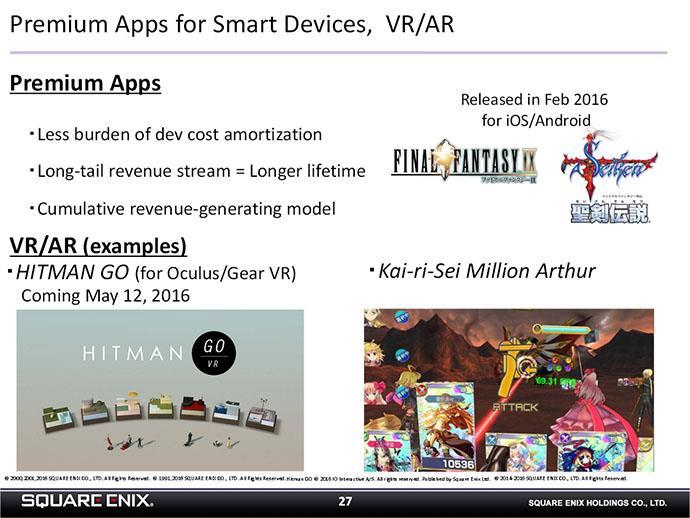 square-enix-slide Pegou! Square Enix está feliz com as vendas de jogos pagos no Android e iOS