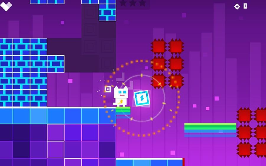 super-phantom-cat-android-ios 25 Melhores Jogos para Android Grátis - 1º Semestre de 2016