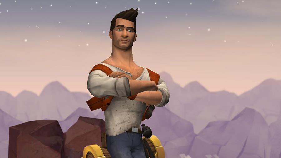 uncharted-fortune-hunter-screenshot-crop_1440.0.0 Uncharted: Fortune Hunter chega bem no iOS, mas com problemas no Android