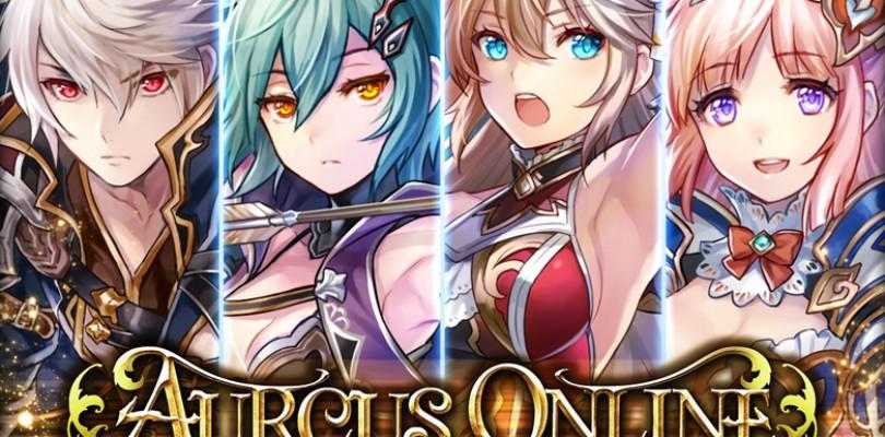 Aurcus-Online-810x400 Aurcus Online: Explore um mundo aberto neste MMORPG para Android e iOS