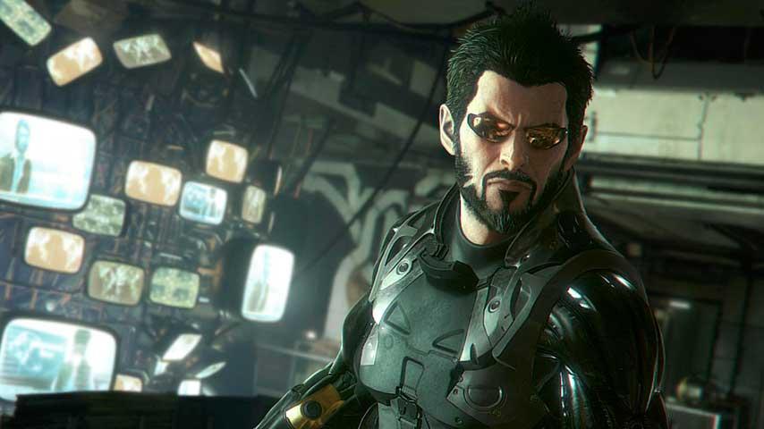 Deus EX GO para Android e iOS pode ser anunciado dia 8 de junho