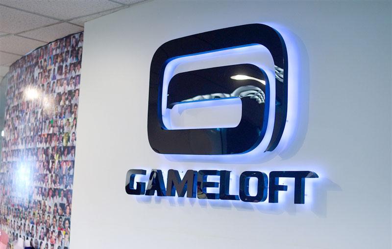 Gameloft-logo Gameloft fecha estúdio em New Orleans