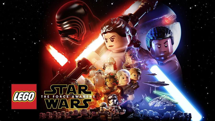"Star-War-force-awakens-android-ios LEGO Star Wars: The Force Awakens chega ""grátis para testar"" no iOS"