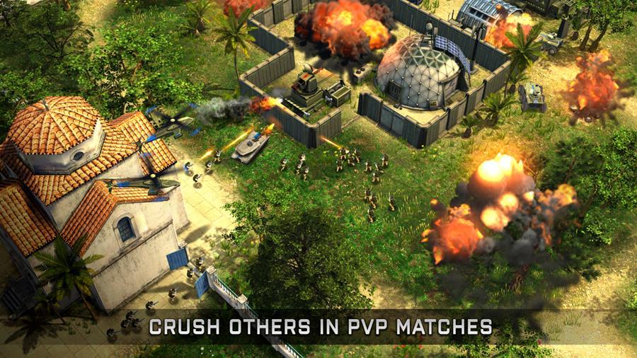 arma-ops Arma Mobile Ops: mais um game da serie chega ao Android e iOS