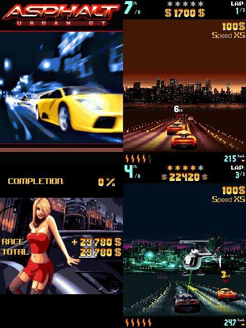 asphaltgt-gameloft-2004 TOP 10 Melhores Jogos Para Celular Java de Todos os Tempos