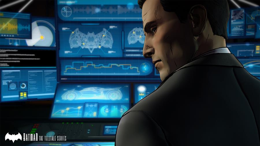 batman-telltale-series-android-ios-windows-10-mobile-2 Jogo do Batman da Telltale chega com problemas ao Android