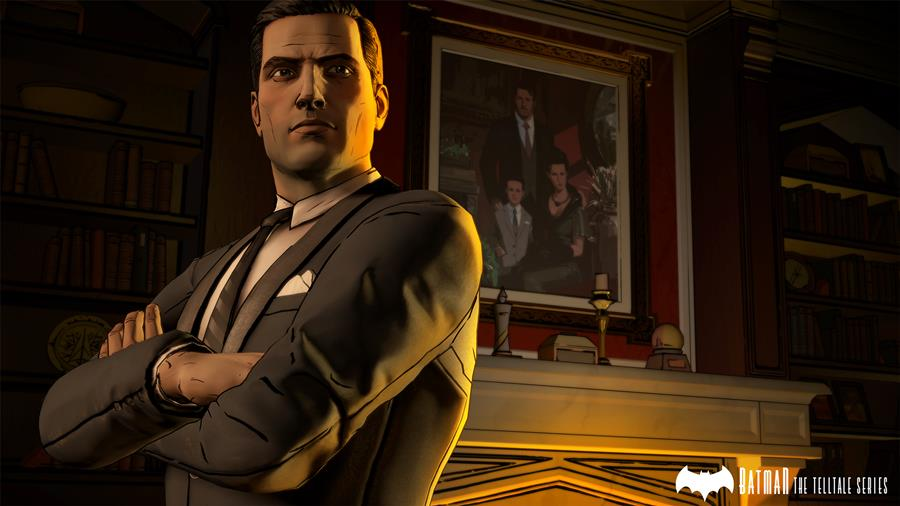 batman-telltale-series-android-ios-windows-10-mobile-3 [E3 2016] Batman: The Telltale Series: veja as primeiras imagens do game