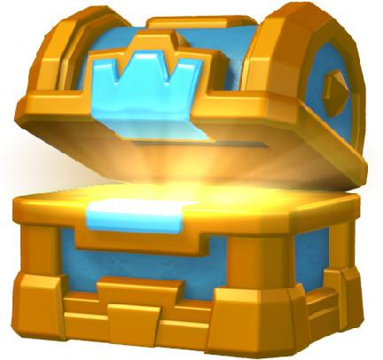 bau-de-coroas-clash-royale-crown-chest 7 Dicas para Não Passar Raiva em Clash Royale