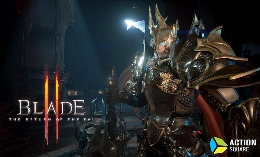 blade-2-return-of-evil-android-ios Blade 2: game para celular com Unreal Engine 4 ganha novo trailer e imagens