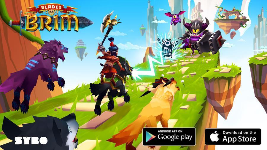 blades-of-brim Melhores Jogos para Android da Semana # 22 de 2016