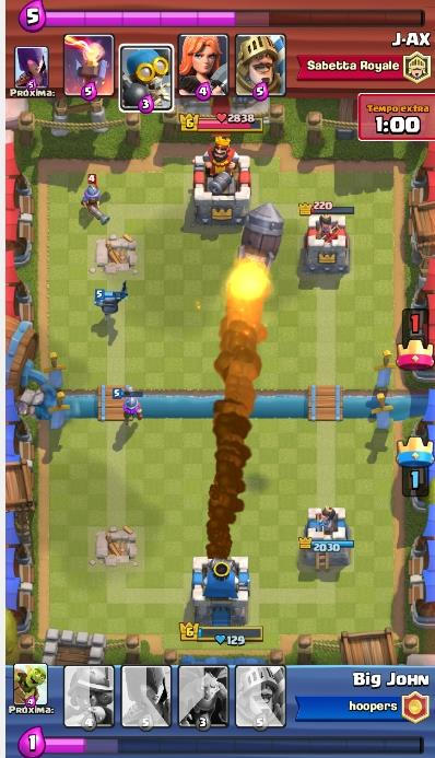 clash-royale-duas-lanes Clash Royale: 7 ERROS que todo jogador comete (ou já cometeu)