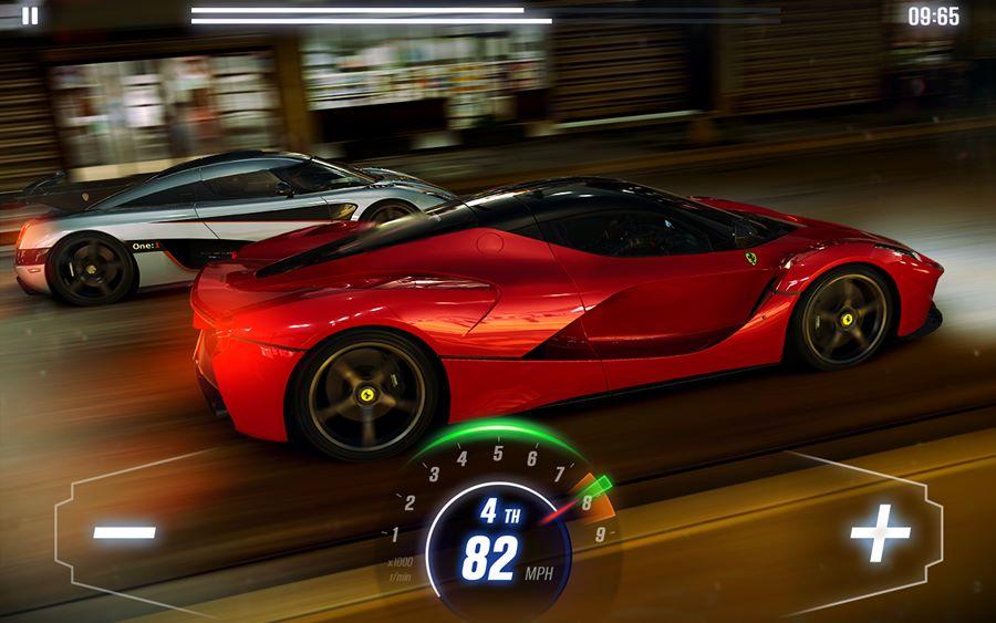 csr-racing-2-android-ios 25 Melhores Jogos para Android Grátis - 1º Semestre de 2016