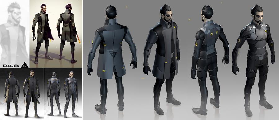 deus-ex-go-android-ios-02 Deus EX GO: trailer confirma que o jogo chega em breve ao Android, Windows Phone e iOS