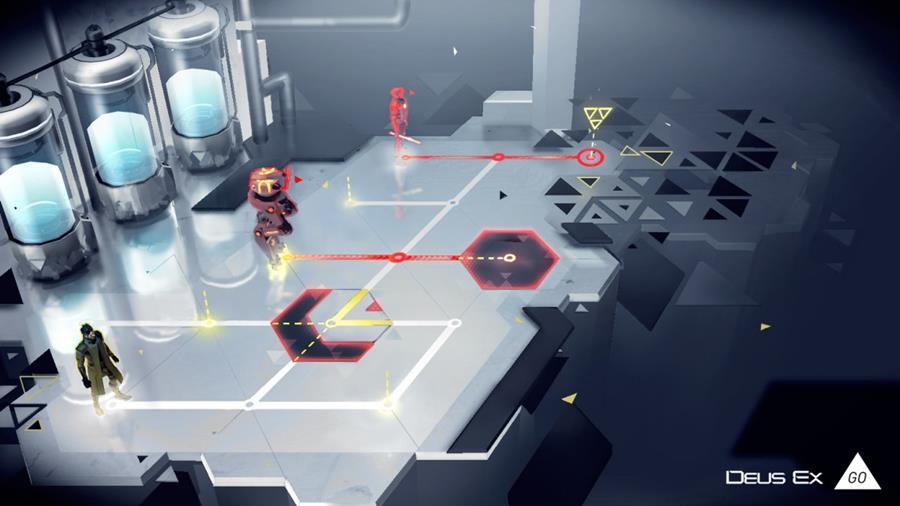 deus-ex-go-android-ios-3 Deus EX GO: trailer confirma que o jogo chega em breve ao Android, Windows Phone e iOS