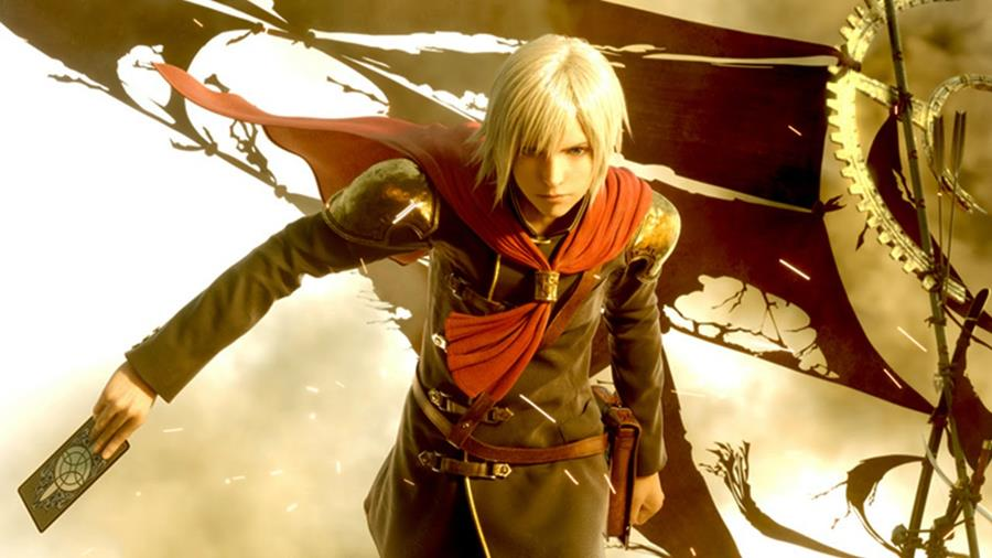 final-fantasy-type-0-online-android-ios Final Fantasy Type-0 Online será lançado para celulares na China