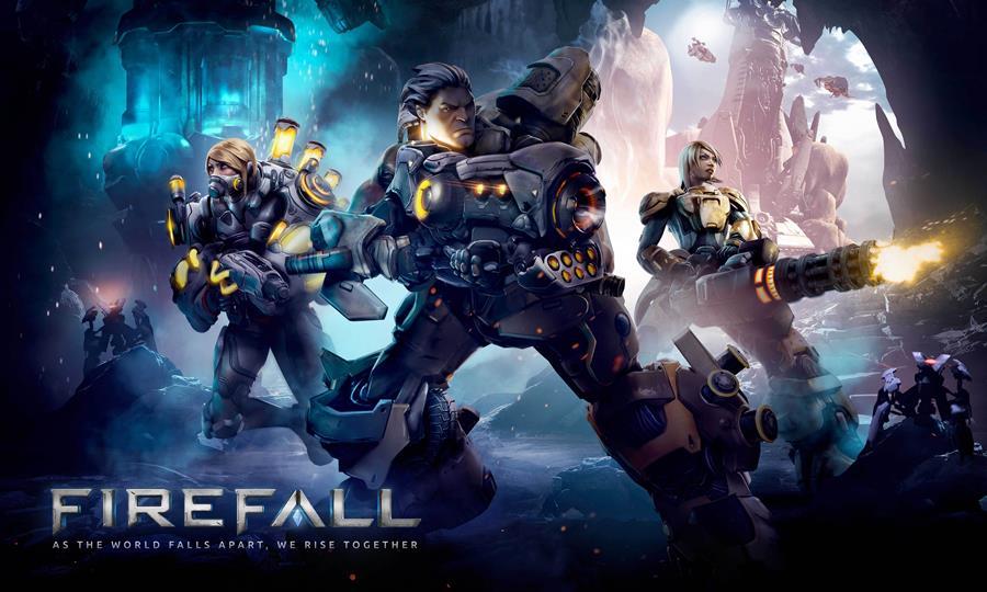 firefall-celular Firefall terá versões para Playstation 4 e celulares!