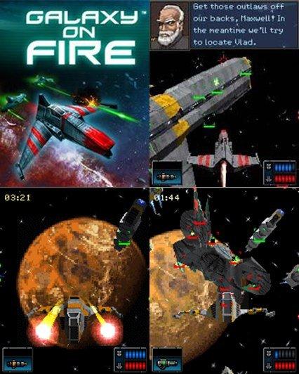 galaxy-on-fire-2006-fishlabs TOP 10 Melhores Jogos Para Celular Java de Todos os Tempos