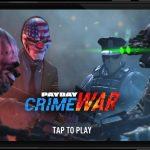 payday-crime-war-android-ios-1-150x150 [E3 2016] Payday chega aos celulares com Payday: Crime War