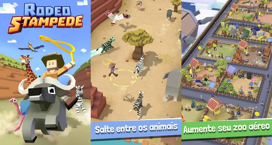 rode-stampede-android