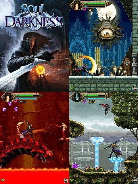 soul-of-darkness-gameloft-2008 Querida Gameloft, já passou da hora de revitalizar franquias antigas