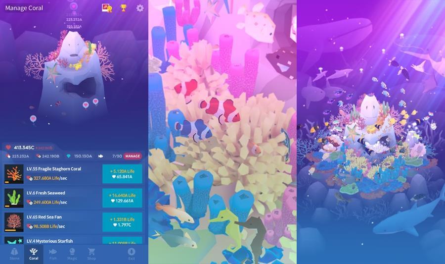 abyssrium-iphone-android-ipad Melhores Jogos para iPhone e iPad da Semana #29