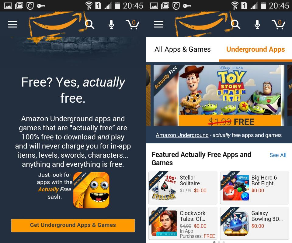 amazon-jogos-pagos-de-graca-tutorial-mobilegamer-1 Android: Veja como Baixar Jogos Pagos de Graça pela Amazon (ATUALIZADO 2016)