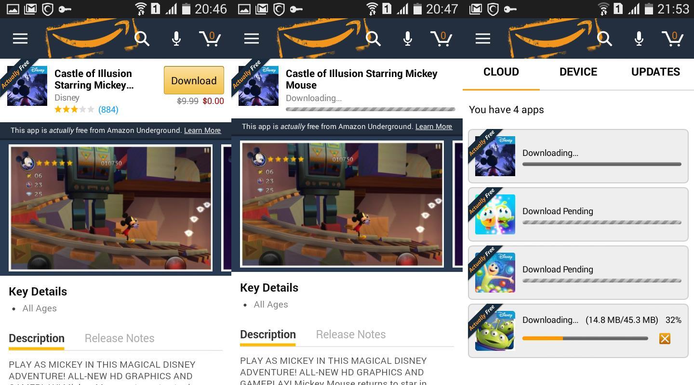 amazon-jogos-pagos-de-graca-tutorial-mobilegamer-8 Android: Veja como Baixar Jogos Pagos de Graça pela Amazon (ATUALIZADO 2016)
