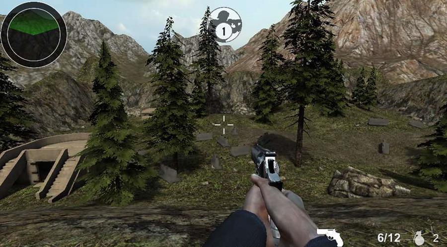 bullet-force Bullet Force entra em Beta no Android! Veja como Baixar!