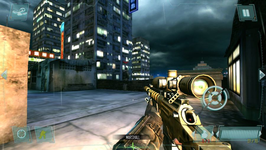Jogo Call of Duty: Strike Team Online Online Gratis