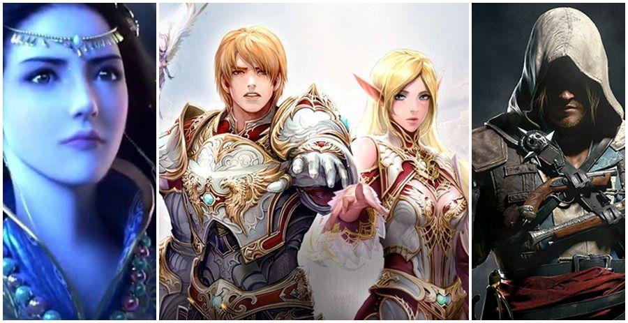 chinajoy2016-games-mobile-mobilegamer Assassin's Creed: Bloodsail, Lineage 2 e mais: as novidades do evento ChinaJoy 2016