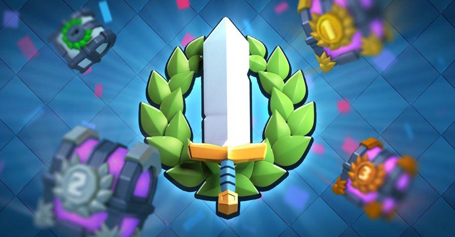 Clash Royale: Saiba tudo sobre a Atualização! Torneios, nova Arena e novas cartas