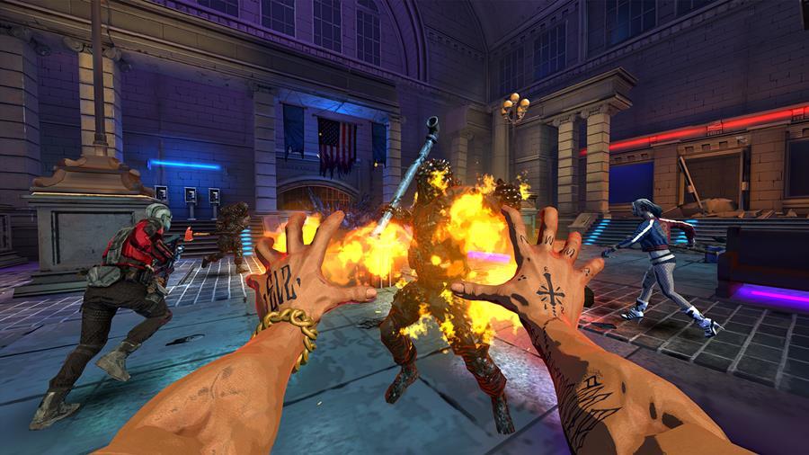 esquadrao-suicidade-android-mobile-gamer-1 Esquadrão Suicida: Jogo removido da Play Store, vive através do APK